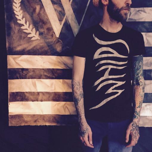 """Whips"" T-Shirt"